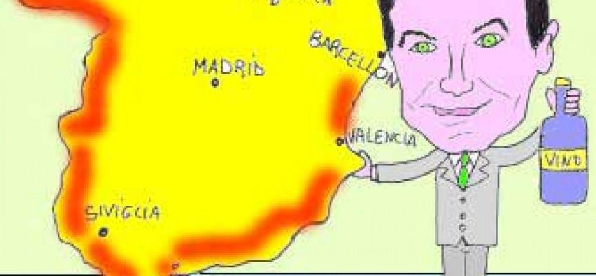 Spagna, il Governo vuole vietare il vino ai più giovani