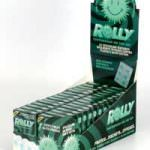 Rolly Brush: lo spazzolino grande come una monetina da 5 centesimi