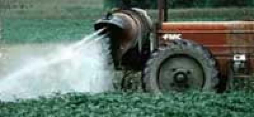 Pesticidi: In arrivo un nuovo Regolamento