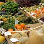 Inflazione, Coldiretti: per cibo 3,5 % in negozio, ma nei campi -10,9%