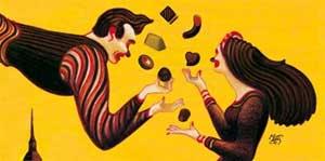 A CioccolaTO' la cultura e la tradizione di Venchi con una fresca novità