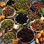 Varietà olive: primato dell'Italia