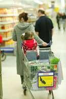 Shoppers vote Tesco Britains favourite retailer