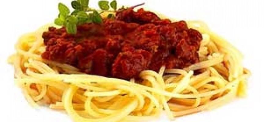 Spaghetti: impossibile vivere senza. Italiani? No, inglesi!