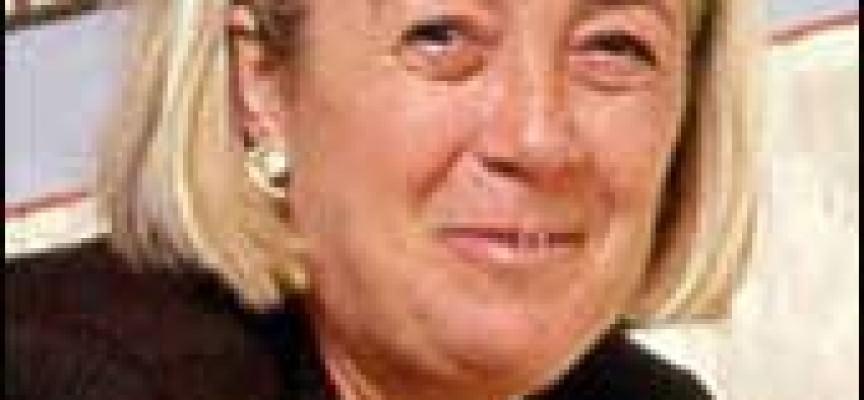 """La """"signora"""" del Brunello svela i suoi segreti"""
