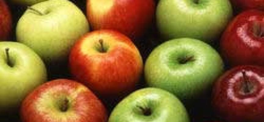 Una mela al giorno può davvero aiutarci a stare meglio