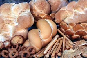 La Fippa lancia l'allarme per il drastico calo dei consumi di pane in Italia