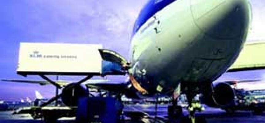 Nuovi servizi catering per i clienti KLM
