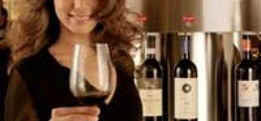 Il vino di lusso diventa un privilegio alla portata di tutti