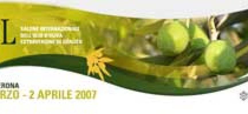 Il Mercato dell'Olio d'oliva