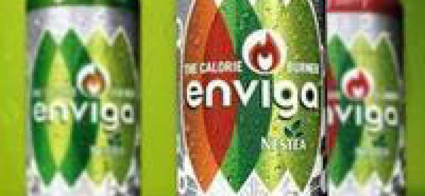Enviga: dalla Coca-Cola il soft drink dalle proprietà dimagranti