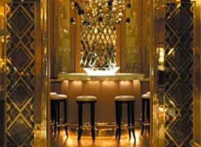 """A Londra un """"Gioiello"""" di Bar"""