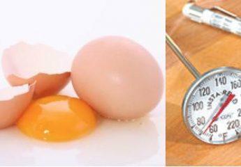 Cottura sicura delle uova – consigli utili in cucina