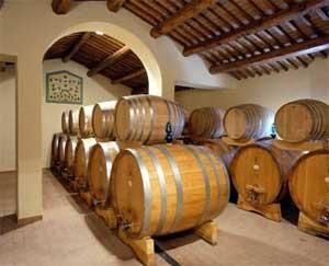 Cantine Aperte 2007 da Donatella Cinelli Colombini all'insegna del Tuscan Style