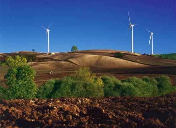 Conserve Italia: la produzione Valfrutta utilizza energia eolica al 100%