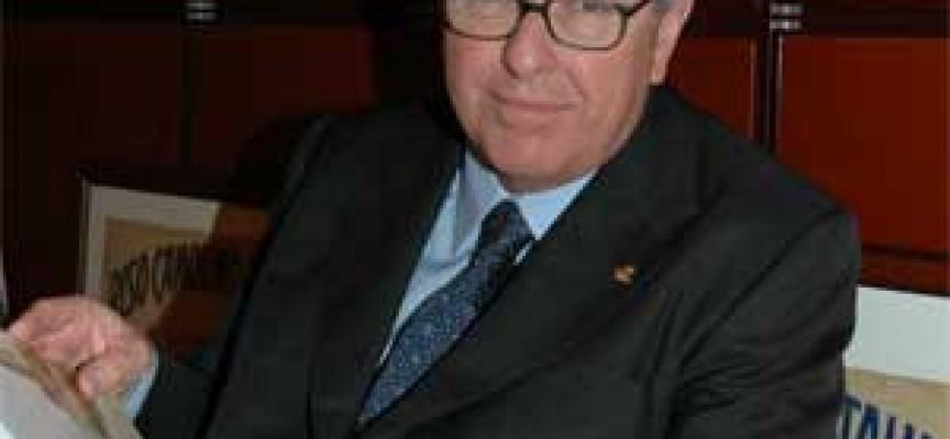 Intervista a Mario Preve, Presidente Riso Gallo
