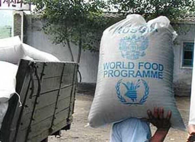 """WFP: """"Entro il 2012, cibo potenziato con nutrienti specifici"""""""