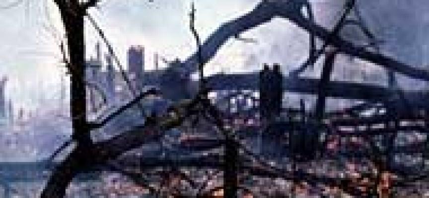 La brûlante actualité de la gestion des feux de forêt