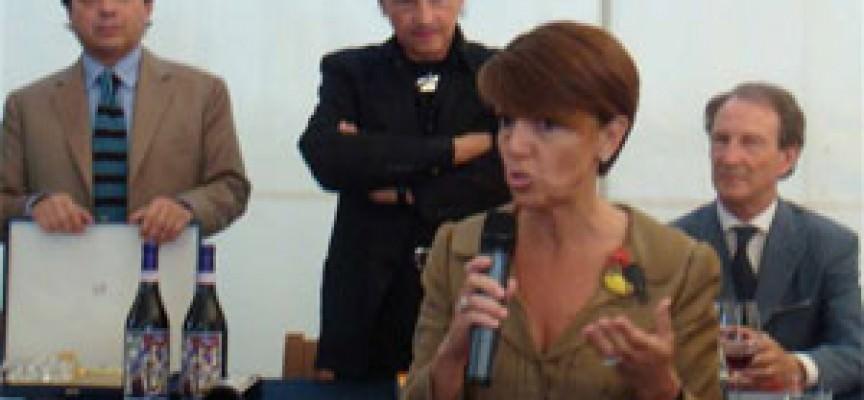 Un vero successo di pubblico per la presentazione dell'annata Barolo 2003