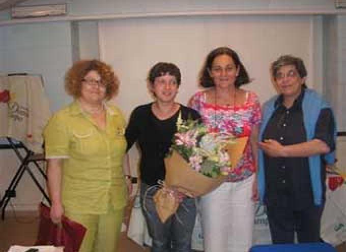 Piemonte: Assemblea di Donne in Campo