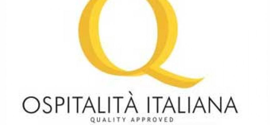 Q – Marchio di qualità ospitalità italiana