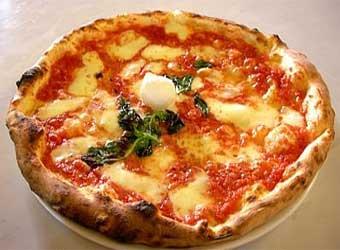 In Croatia pizza talks in Italian thanks to Pizza.it School