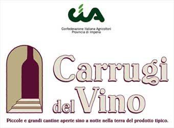 """Carrugi del Vino"""