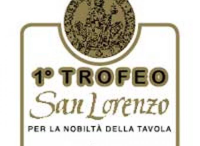 Ultra trail della Via Marenza – Primo trofeo San Lorenzo