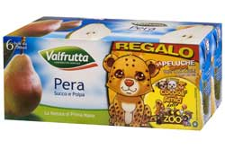 """Succhi di frutta Valfrutta: una nuova consumer promotion con i """"Cuccioli cerca amici"""""""
