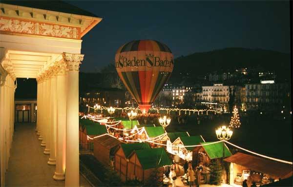 La Magia del Natale in BADEN-WÜRTTEMBERG
