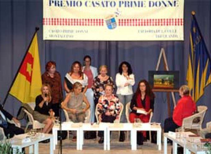 Prime cantine con bollino rosa in Toscana