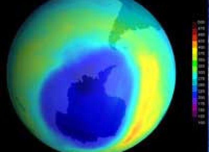 L'UE festeggia il ventesimo anniversario del Protocollo di Montreal sulla protezione della fascia di ozono