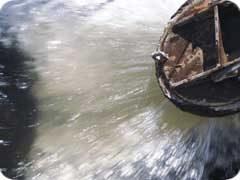 Acqua inquinata nei Paesi poveri