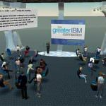 L'IBM sciopera su Second Life