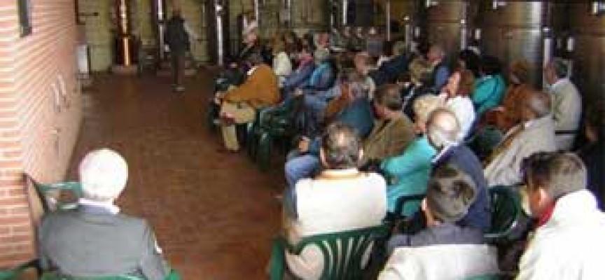 Grapperie aperte con Mazzetti D'Altavilla: un'occasione in più per visitare il Monferrato