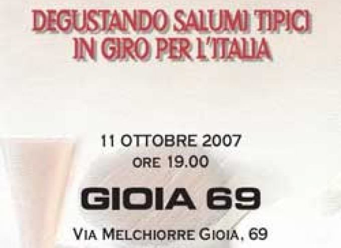 La grande salumeria italiana seduce i giovani