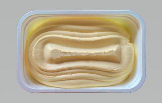 Margarina, composizione e ingredienti