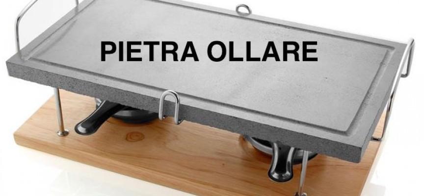 pietra ollare: primo utilizzo, pulizia, ricette - come si usa e si ... - Cucinare Con La Pietra Ollare