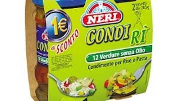 I prodotti sottolio e sottaceto Neri offrono una garanzia di qualità e sicurezza in più
