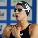 Medaglia d'oro e record del mondo per Federica Pellegrini