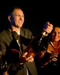 Matrimonio celebrato fra il vino Bardolino e l'arte cinematografica al Festival del Cinema Corto di Venezia