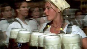Alcol: lo sport non smaltisce l'ubriachezza