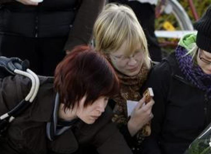 El responsable de la matanza en Finlandia se tomó seis años para planear su acción
