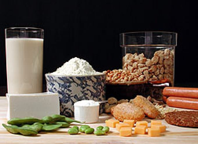 Database of Isoflavone Compounds in Foods Updated