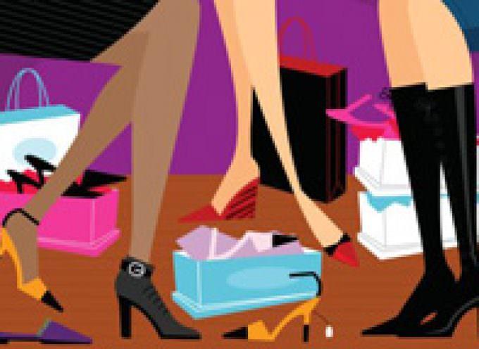 ADUC: scarpe tossiche, il Governo ammette di non fare controlli sul mercato