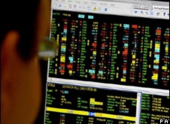US failure hits European shares