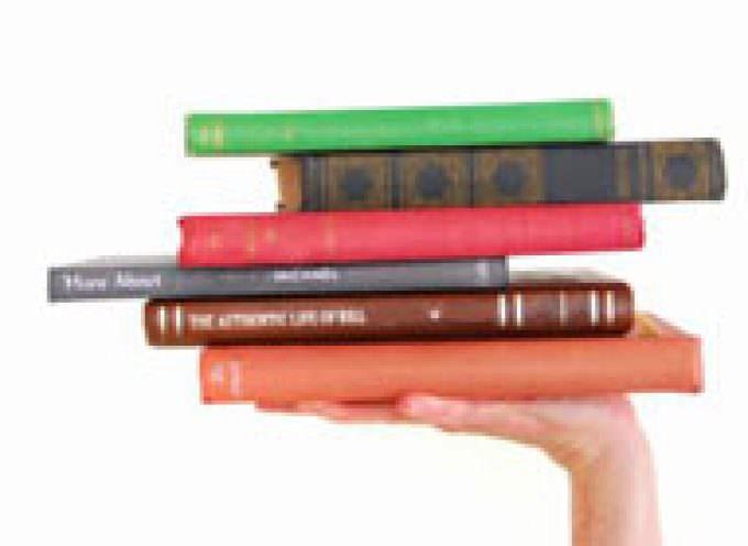ALI- Confcommercio: ampia adesione delle librerie alla carta dello studente
