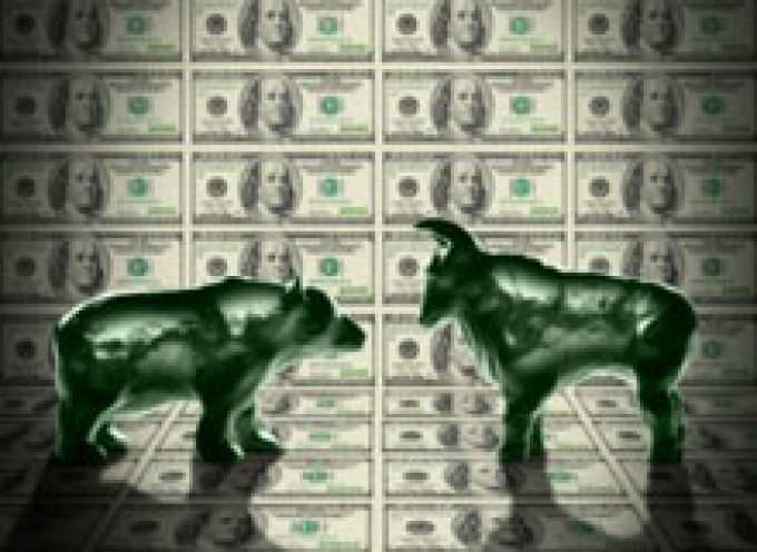 USA: la Camera boccia il piano Bush, crolla Wall Street