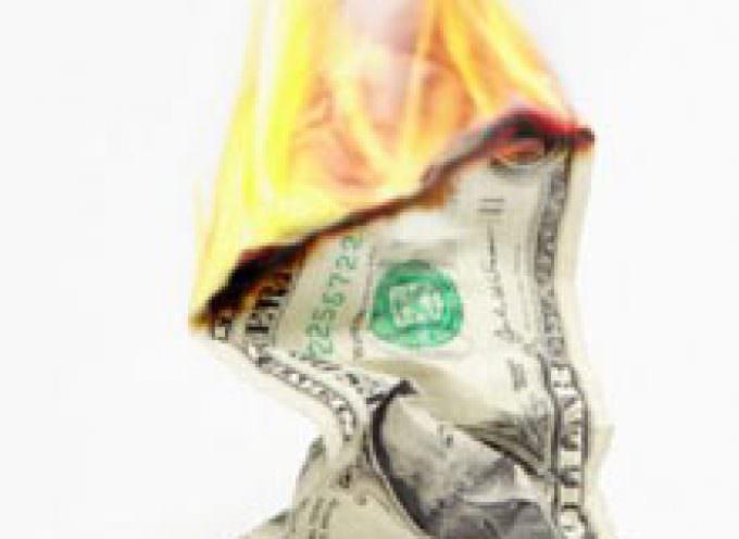 """Confesercenti: inflazione, """"il vero rischio è la deflazione per il calo dei consumi"""""""