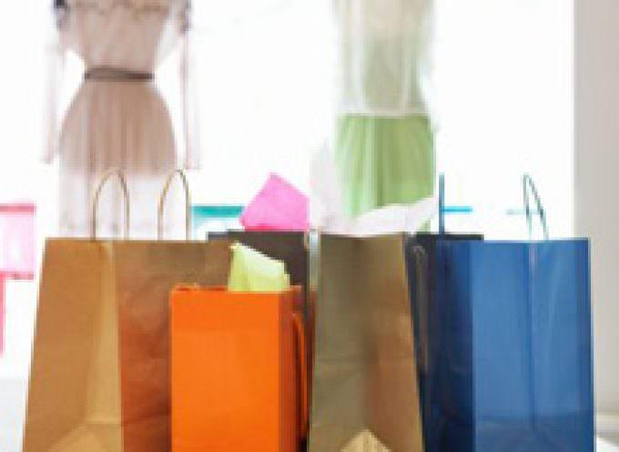 Consumi di agosto: decimo segno negativo negli ultimi 12 mesi